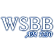 WSBB - 1230 AM - Daytona Beach, US