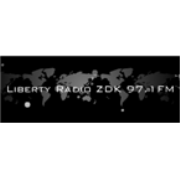 ZDKR - Liberty Radio - 97.1 FM - St. John's, Antigua-Barbuda