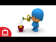Learn Spanish With Pocoyo!
