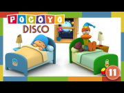 Pocoyo Disco - Pocoyo's Lullaby [Episode 11]