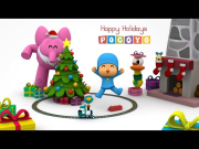 Christmas with Pocoyo: Are you ready to open your presents? (2/3)