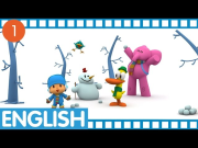 Pocoyo in English - Session 1 Ep. 01-04