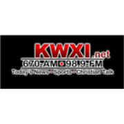 KWXI - 670 AM - Glenwood, AR