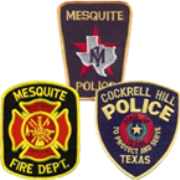 Mesquite and Cockrell Hill Police and Fire - Dallas-Fort Worth, TX