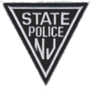 New Jersey State Police Troop B North Patrols - US