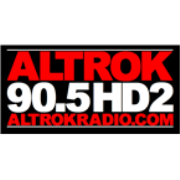 90.5 Altrok - WBJB-HD2 - 64 kbps MP3