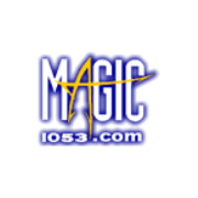 KSMG - MAGIC 105.3 - 105.3 FM - San Antonio, US