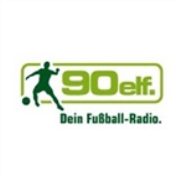 90elf-Fussball Radio - Germany