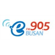 Busan e-FM - 90.5 FM - Busan, South Korea