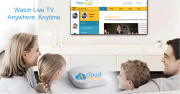 Watch Live TV. Anywhere. Anytime
