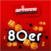 ANT.THUE 80er - ANTENNE THUERINGEN 80-er Channel - Germany
