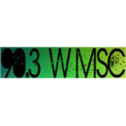 WMSC - 90.3 FM - Upper Montclair, US