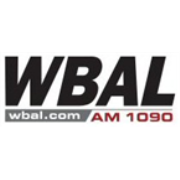 WBAL - 1090 AM - Baltimore, US