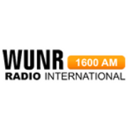 WUNR - 1600 AM - Brookline, US