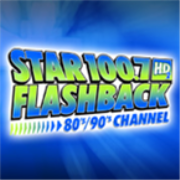 WBZZ-HD2 - Star 100.7 Flashback - 100.7 FM - Pittsburgh, US