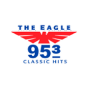 WZLR - The Eagle - 95.3 FM - Dayton, US