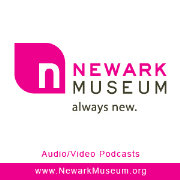 Newark Museum - 100 Amazing Objects Centennial Treasure Tours - Green Tour