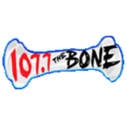 KSAN-FM1 - The Bone - 107.7 FM - Stockton, US