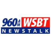 WSBT - 960 AM - South Bend, US
