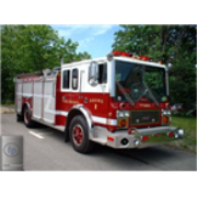 York Fire Primary and Fireground - US