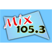 KONA-FM - Mix 105.3 - 105.3 FM - Tri-Cities, US