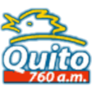 Radio Quito - 760 AM - Quito, Ecuador