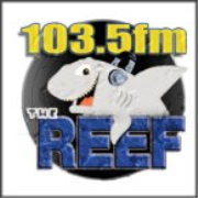 WAXJ - The Reef - 103.5 FM - Frederiksted, Virgin Islands (U.S.)