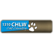 CHLW - Cat Country - 1310 AM - St. Paul, Canada