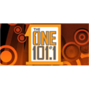 CIXF-FM - The One - 101.1 FM - Brooks, Canada