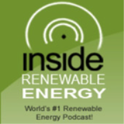 Inside Renewable Energy (mp3)