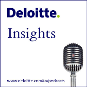 Deloitte Insights Podcast