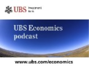 UBS Economics Podcast