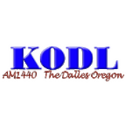 KODL - 1440 AM - The Dalles, US