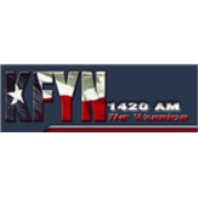 KFYN - 1420 AM - Bonham, US