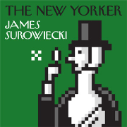 New Yorker: Conversations with James Surowiecki