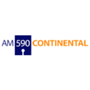 Continental AM - 590 AM - Buenos Aires, Argentina