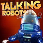 Talking Robots - The Podcast on Robotics and Artificial Intelligence