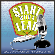 B2B Lead Generation - Start with a Lead Show