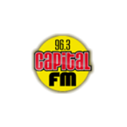 96.3 Capital FM - CKRA-FM - 56 kbps MP3