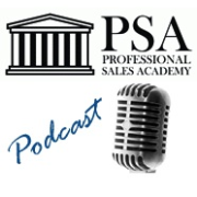 Podcast – Helping salespeople get smarter with digital assistants and technology