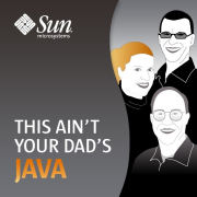 This Ain't Your Dad's Java