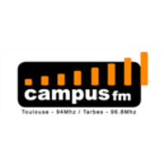 Radio Campus Toulouse - 94.0 FM - Toulouse, France