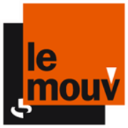 Le Mouv' - Le mouv' - 87.7 FM - Bordeaux, France