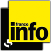 France Info - 105.5 FM - Bordeaux, France