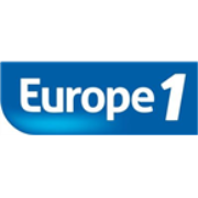 Europe 1 - 104.6 FM - Bordeaux, France