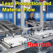 Bosch Rexroth: Lean Manufacturing Podcast