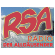 RSA Radio - 97.6 FM - Frankfurt, Germany