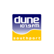 Dune 107.9 - 107.9 FM - Manchester-Liverpool, UK