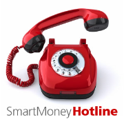 SmartMoney Hotline