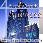 Business Trends for Success - Podcast #2